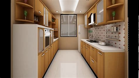 parallel kitchen ideas indian parallel kitchen interior design