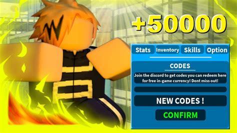 codes  boku  hero remastered  strucidcodescom