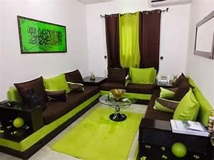 Home Salon Nantes : salon marocain nantes 2017 et accessoires et meubles pour salon des photos salon en vert et ~ Louise-bijoux.com Idées de Décoration