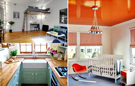 Интересные дизайнерские решения для дома — Роскошь и уют
