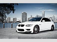 Weiß BMW Auto 1920x1200 HD Hintergrundbilder, HD, Bild