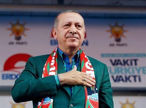 Ce samedi, le président turc recep tayyip erdogan a temporisé. Elections en Turquie : Erdogan face à une concurrence ...