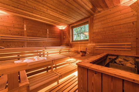 un sauna 224 la maison mistral construction sa