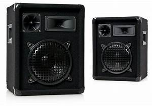 Boxen Zum Verstauen : 600 watt paar 3 wege boxen lautsprecher dj pa disco anlage omnitronic dx 822 audio technik dj ~ Markanthonyermac.com Haus und Dekorationen