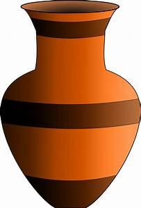 Clipart - Vase