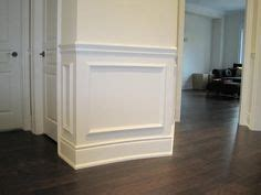 1000 images about foyer on wainscoting