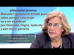 Manuela Carmena... Manuela Carmena Quotes