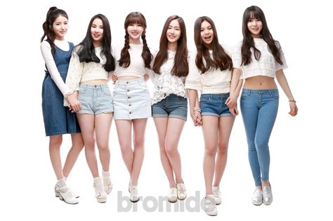 gfriend kpop diet body