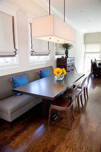 Sophisticated, Classic, Dining, Room, Design, Ideas, With, A