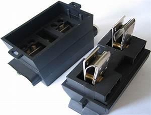 Automotive Fuse Box Holder