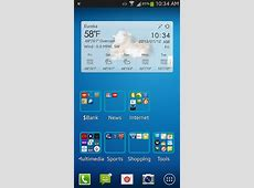 Transparent weather widget? Android Forums at