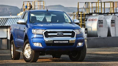 2020 Ford P702 by America S 2019 Ford Ranger Won T Look Like The New One