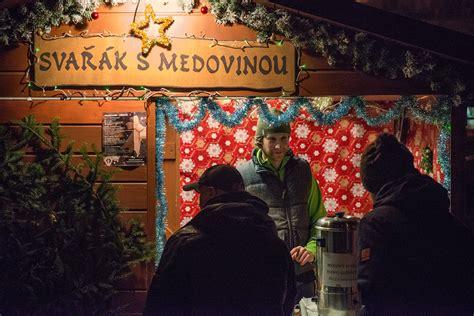 neuer karlsbader weihnachtsmarkt  karlovy varycz