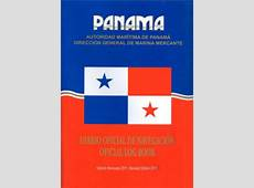 Log, Oil and Crewlist books Consulate of Panama in