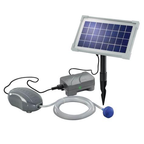 bulleur solaire avec batterie air plus solairepratique