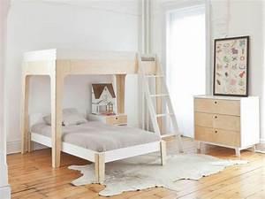 Lits Jumeaux Adultes : 2 enfants une chambre 8 solutions pour partager l 39 espace ~ Melissatoandfro.com Idées de Décoration
