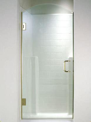 type tempered glass door inpro concepts design