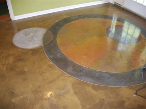 Concrete Flooring Concrete Overlays