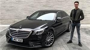 Mercedes Classe S Limousine : here 39 s why the mercedes s class is the best limousine ever youtube ~ Melissatoandfro.com Idées de Décoration