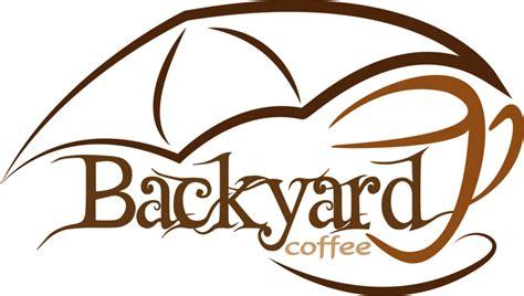 Backyard Coffee Bar Logo By Dtreestart On Deviantart