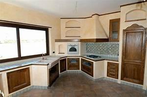 Foto cucine di tatangeli costruzioni appalti s r l for Costruzioni cucine