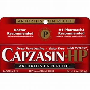 burn pain relief cream