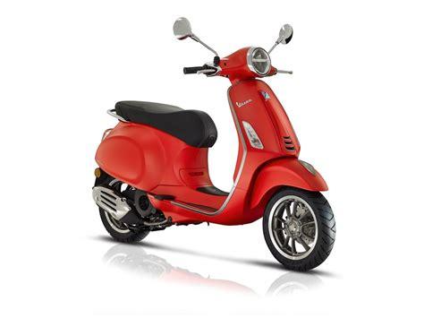 vespa modelle übersicht die 2018er modelle bei vespa und moto guzzi auto motor