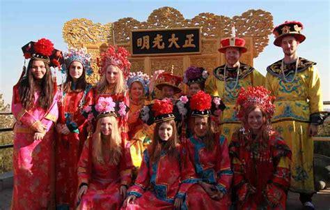 chinese culture | That's Mandarin Blog