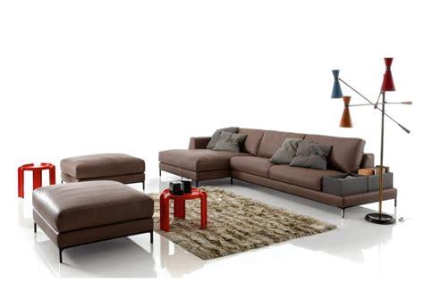 canapé bas design canapé modulable avec rangement en 21 designs sublimes
