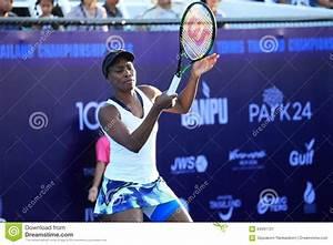 World Tennis Thailand Editorial Photo - Image: 64591131