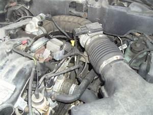 1995 Ford Taurus Gl  3 8l  6 Cylinder  Vacuum Hose S   Mechanics