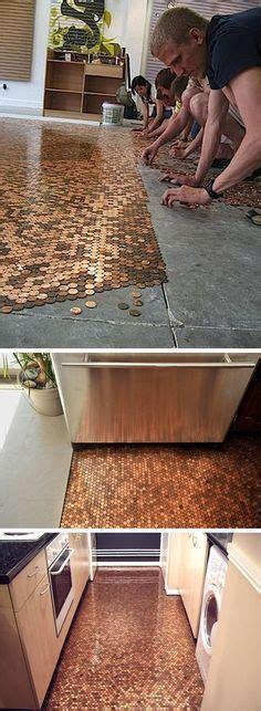 17 Best Ideas About Pennies Floor On Pinterest Penny