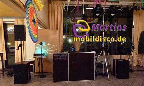 martin wege hochzeit dj hannover gesucht mobile disco