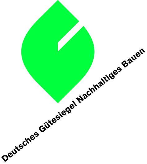 Deutsche Gesellschaft Fuer Nachhaltiges Bauen by Bundesbaublatt