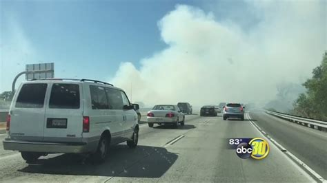 authorities suspect arson  highway  fires abccom