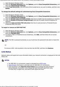 Broadcom Brcm1045 802 11g  Draft 802 11n Wlan Pci