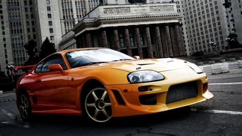 Honda Brio 4k Wallpapers by Hd Cars Wallpapers Toyota Supra