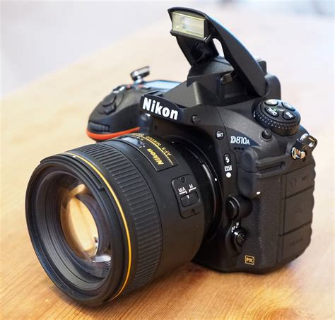 Dslr Review Nikon D810a Dslr Review Ephotozine