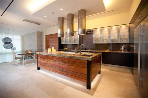 Color, Patterns And Texture  Contemporary  Kitchen