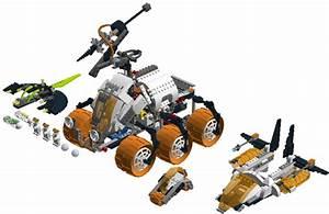 LEGO Mars mission 7699 | Aukro archiv
