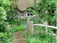 cottage garden plans Chelsea Pensioners Garden