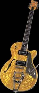 Guitars - Duesenberg Guitar Models