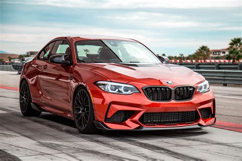 review 2019 bmw m2 competition car