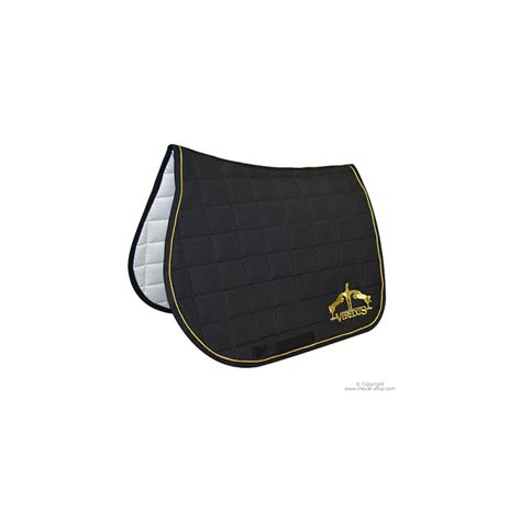 tapis de selle jumping cheval protection