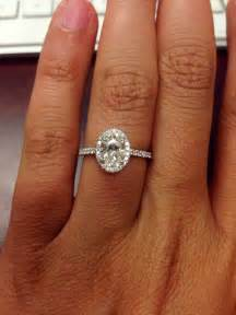 oval wedding rings best 25 oval wedding rings ideas on oval solitaire engagement ring oval engagement