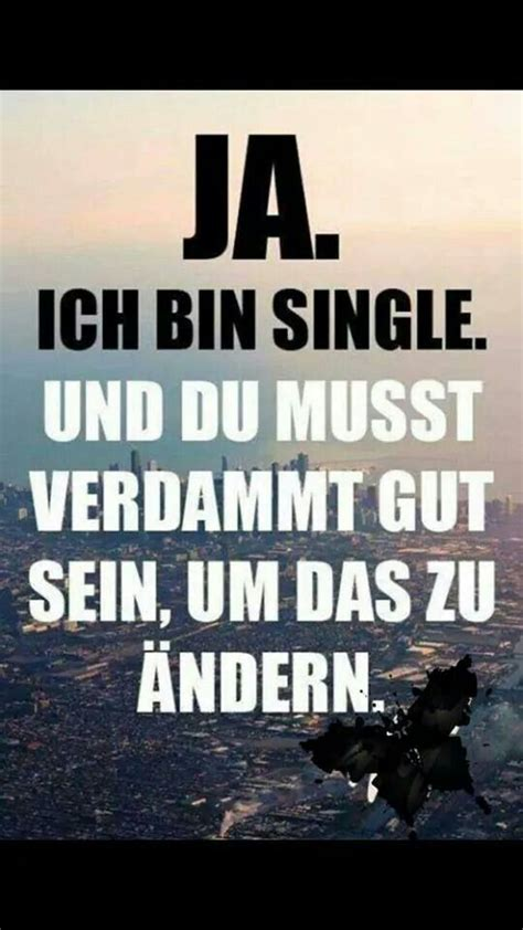 Single Leben Akzeptieren by Single Quotes Inspirations