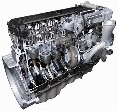 A26 Engine Truck International D26 Fuel Cylinder