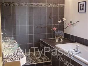 pose carrelage et faience salle de bains beziers 34500 With pose de faience salle de bain