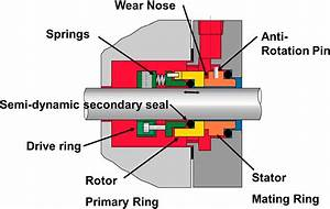 Back To Basics  Mechanical Seals