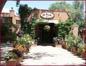 El Pinto Restaurant Albuquerque New Mexico